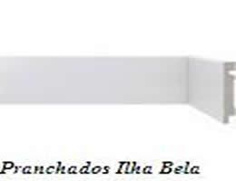 Rodapé Santa Luzia 451 branco